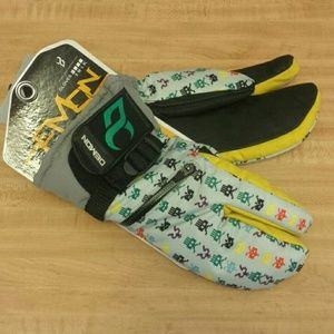 🆕Demon Clay Invader Gloves!